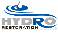 Hydro Restoration Water Remediation Specialists logo