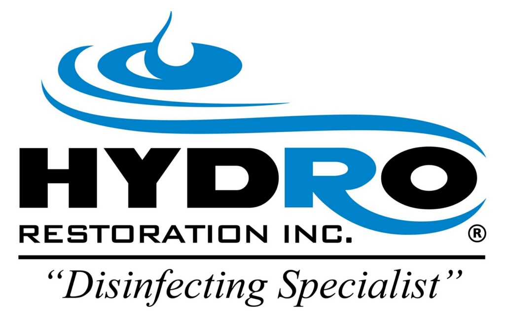 Hydro Restoration Disinfecting Specialist